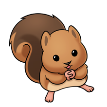 graphic download Chipmunk clipart. Majorclanger co uk fluffimagesf