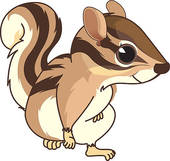 clipart transparent download Chipmunk clipart. Free cliparts download clip