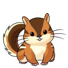 image freeuse download Chipmunk clipart. Lots of clip art