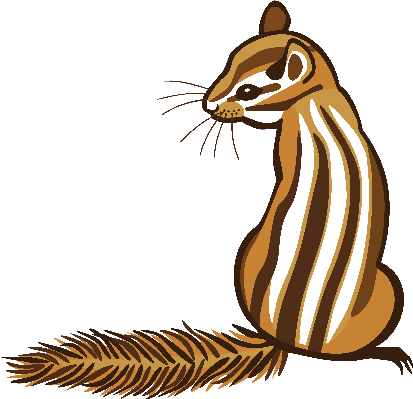 banner transparent library Science image pbs learningmedia. Chipmunk clipart