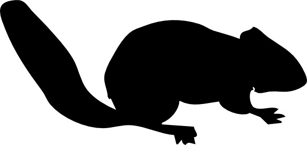 picture transparent stock Free download best on. Chipmunk clipart silhouette.