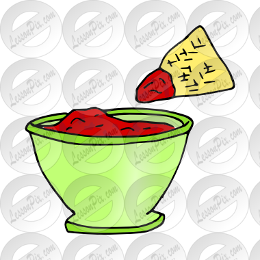 graphic free stock Dip Picture for Classroom