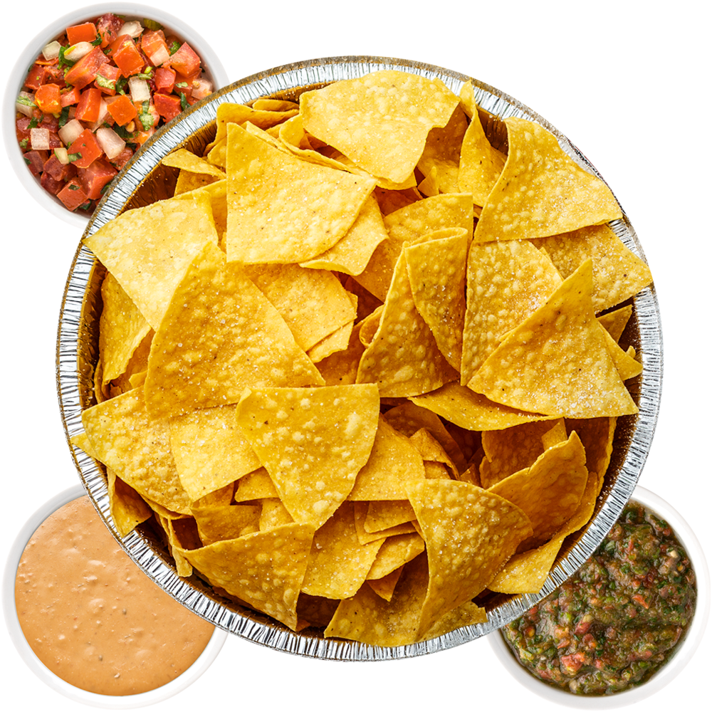 graphic black and white stock Chips salsa queso cafe. Nachos clipart food item.