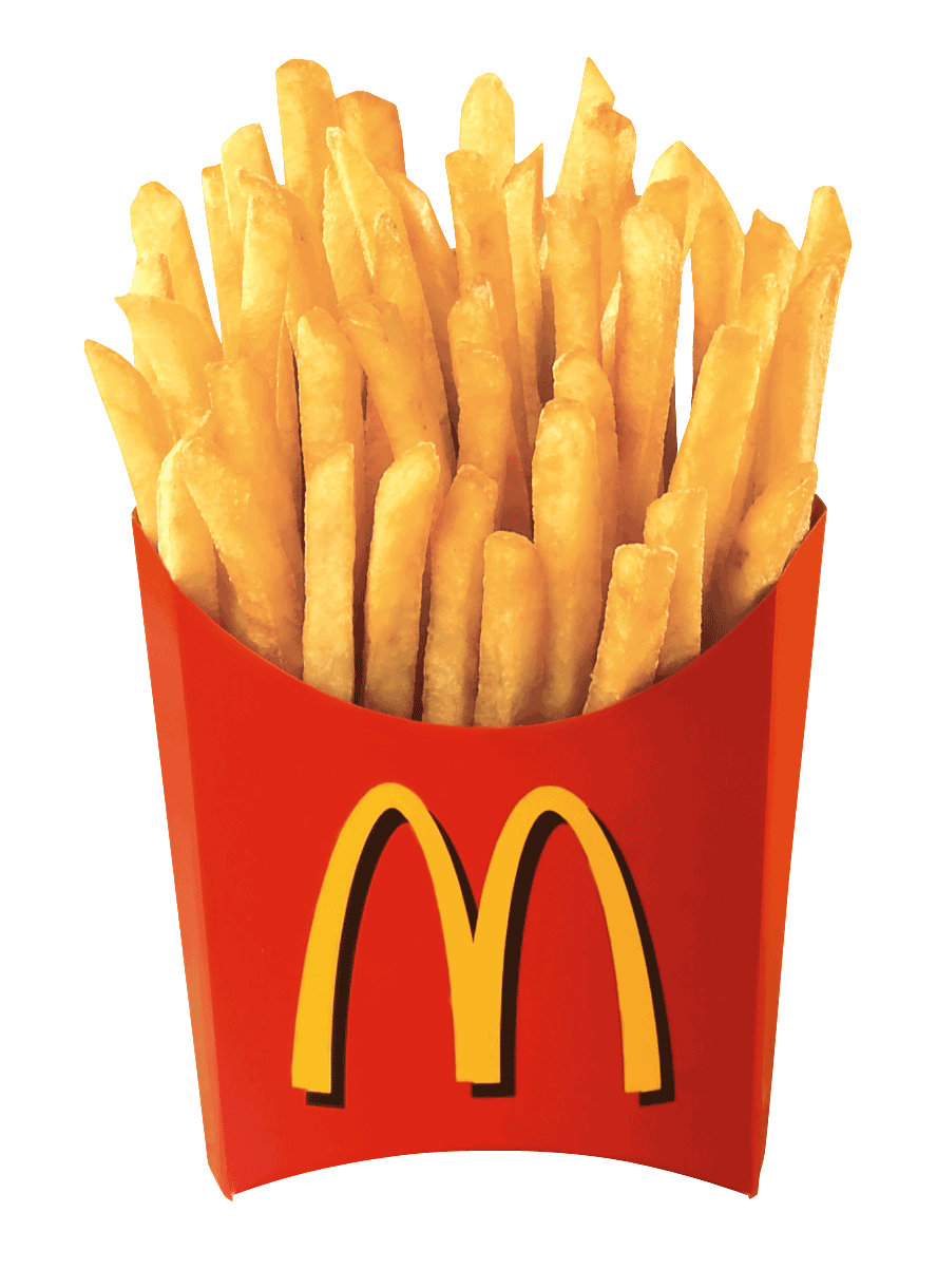 vector freeuse library Mcdonalds clipart copyright. Fries png image purepng