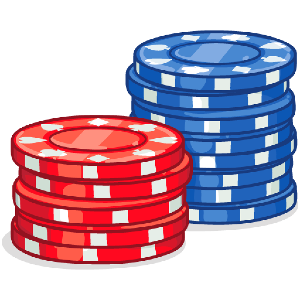 clipart transparent download Chips clipart poker. X carwad net.