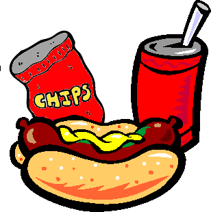 jpg free download Soda chip pencil and. Chips clipart pop art.