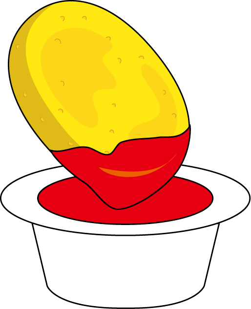png freeuse stock Free Chicken Nuggets Cliparts