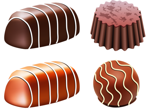 png download  pinterest clip art. Vector candy chocolate