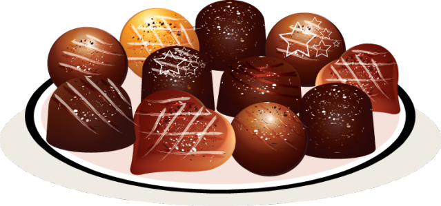 vector royalty free stock Chocolate clipart. Image hot free png