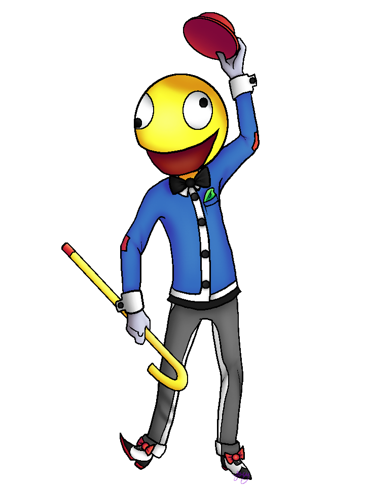 clip Chocolate clipart candy man. Lethal league candyman by.