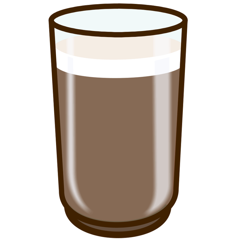 clipart royalty free library milk vector high quality #114514803
