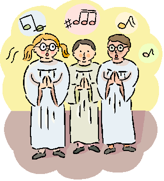 jpg freeuse Posted april sheri sorenson. Choir clipart