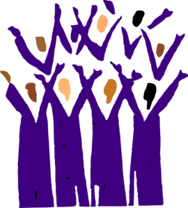 jpg free Choral singing workshop for. Choir clipart vocal solo