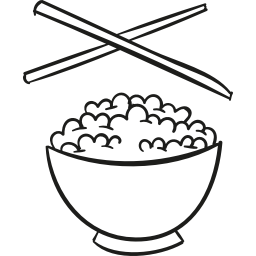 picture freeuse Chopstick at getdrawings com. Chopsticks clipart drawing.