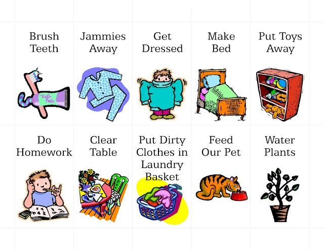 jpg royalty free Chore clipart. Pix for girl chores