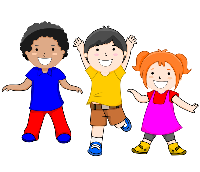 clipart free library Happy people clip art. Yay clipart happily
