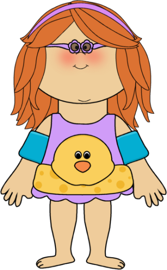 banner royalty free library Kids swim clipart. Free to use and