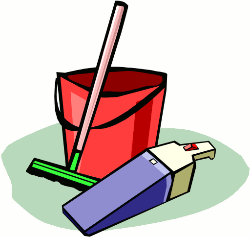 graphic royalty free Chores clipart. Free cliparts download clip
