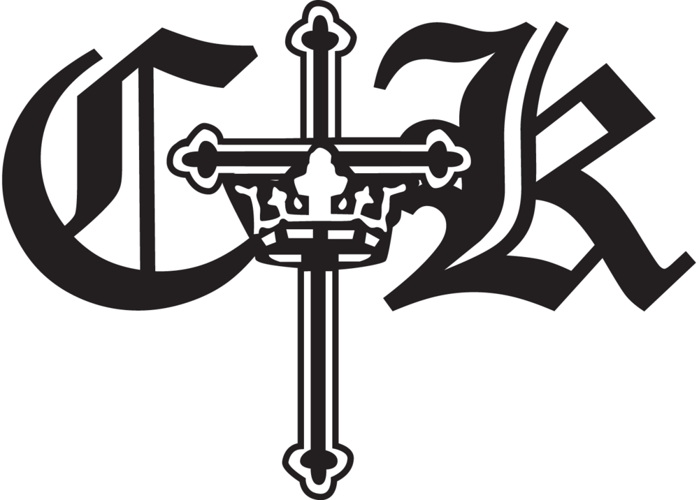 clip library stock Christ the king clipart. Catholic church