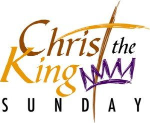 graphic free stock Christ the king clipart. Cross is abiding word