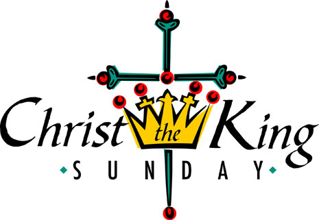 image free Feast of portal . Christ the king clipart
