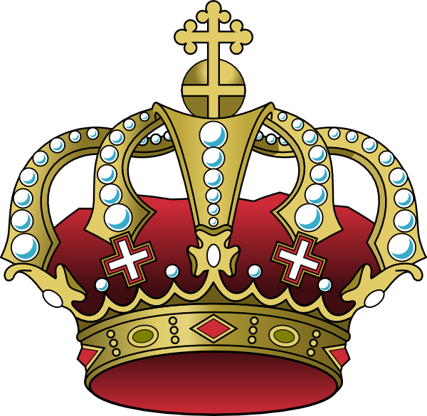 clip art transparent Christ the king clipart. Crown clip art at