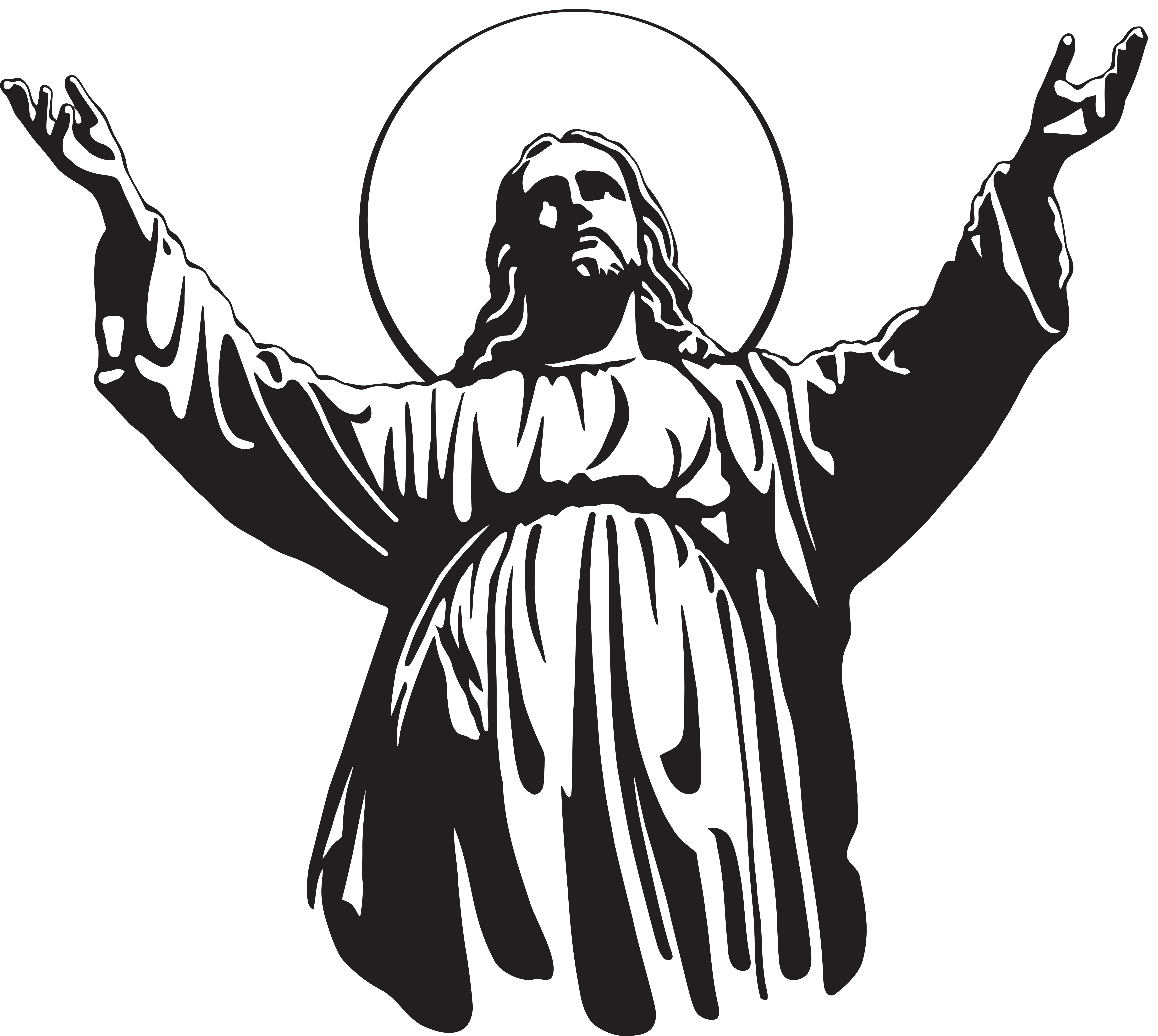 png free library Christian clipart christianity. Jesus christ son of.