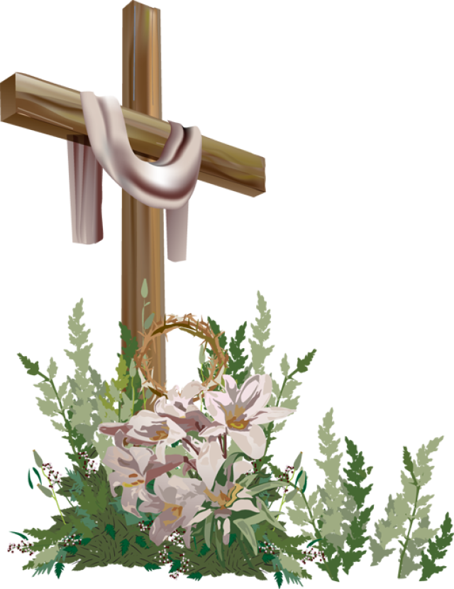 image freeuse download he is risen clipart lent #38210077