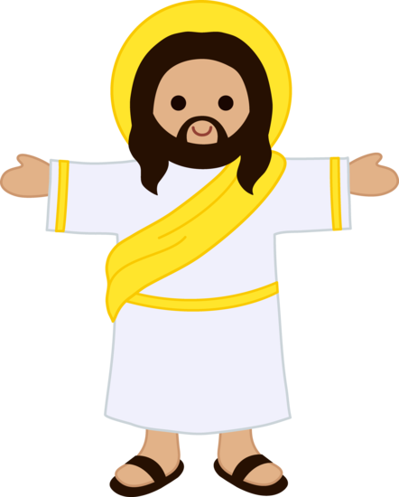 image black and white Christian clipart messiah. Cute clip art of