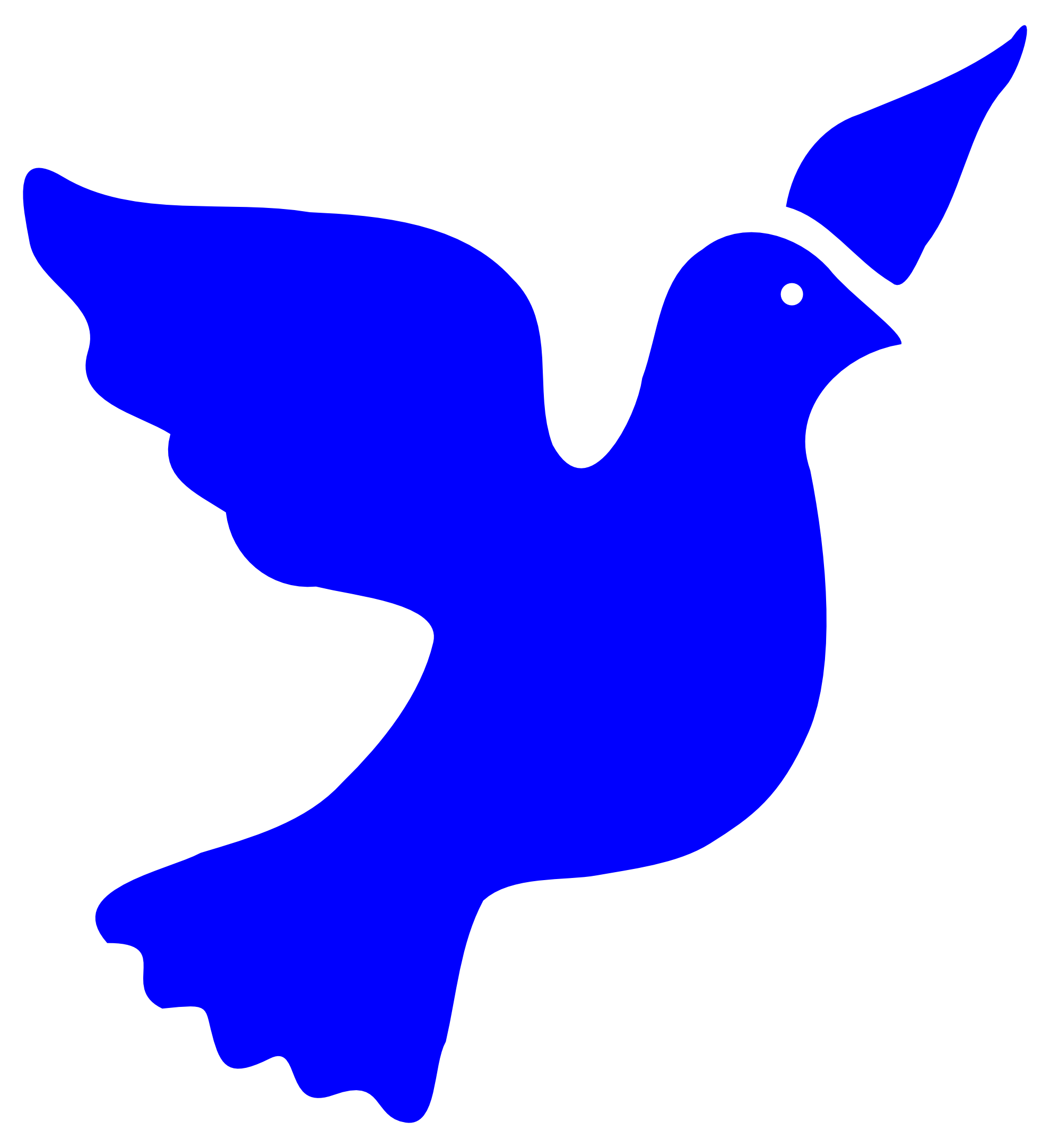 png free stock Christian Dove Clipart