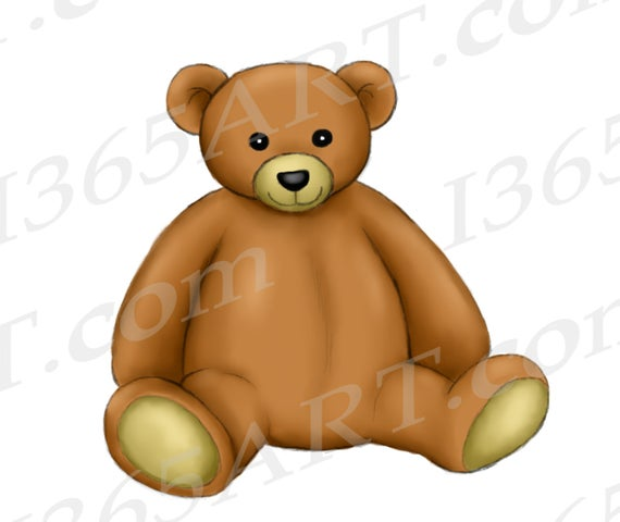 image royalty free library Christmas bear clipart.  off teddy with