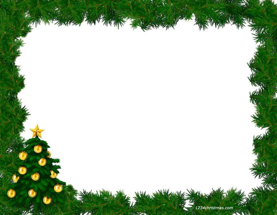 svg black and white library free christmas frames and borders free christmas picture border