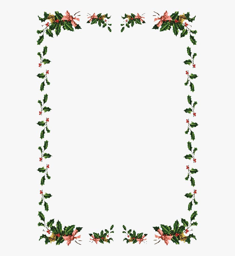 image Com . Christmas borders clipart free