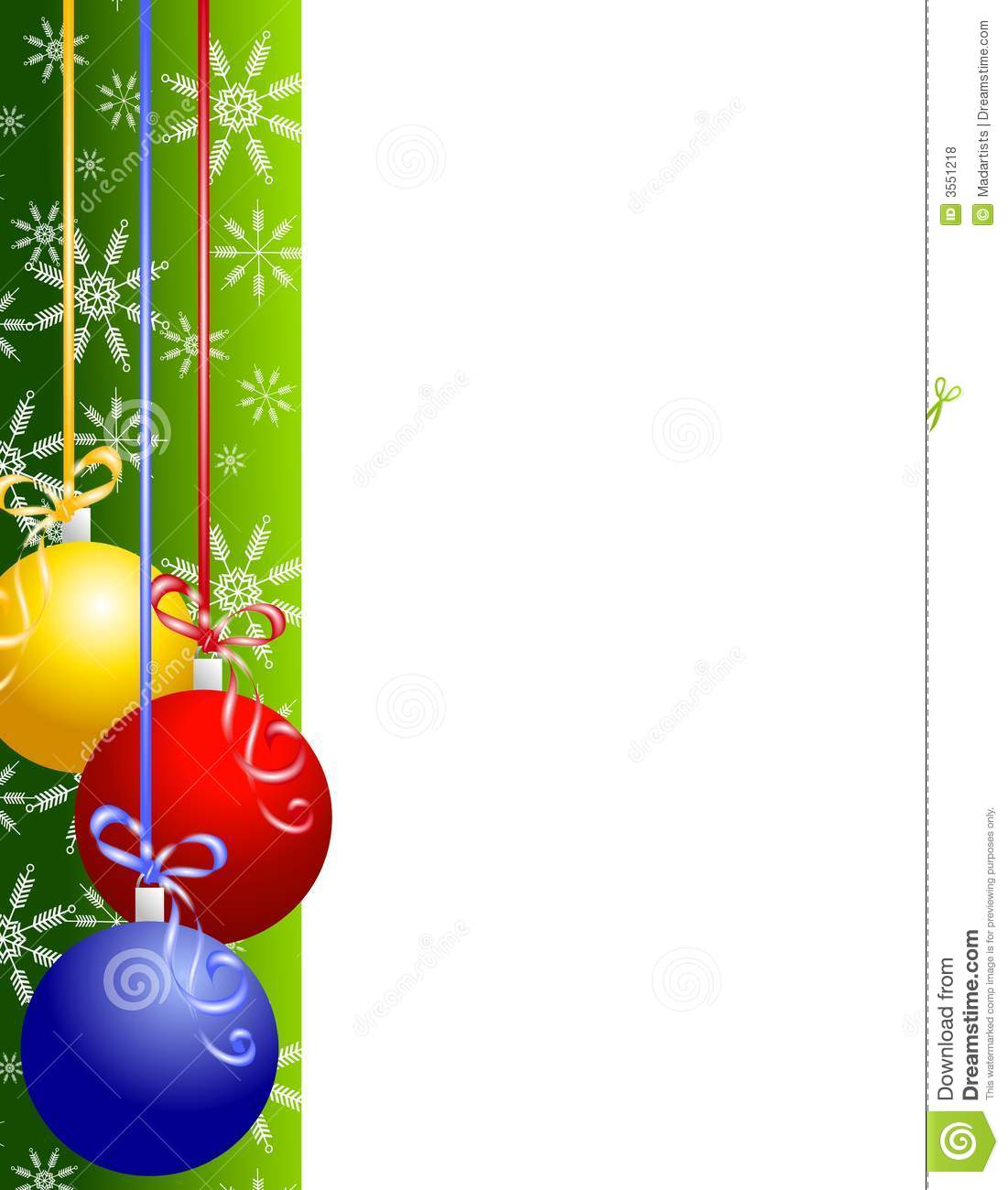 graphic royalty free  clip art clipartlook. Christmas borders free clipart