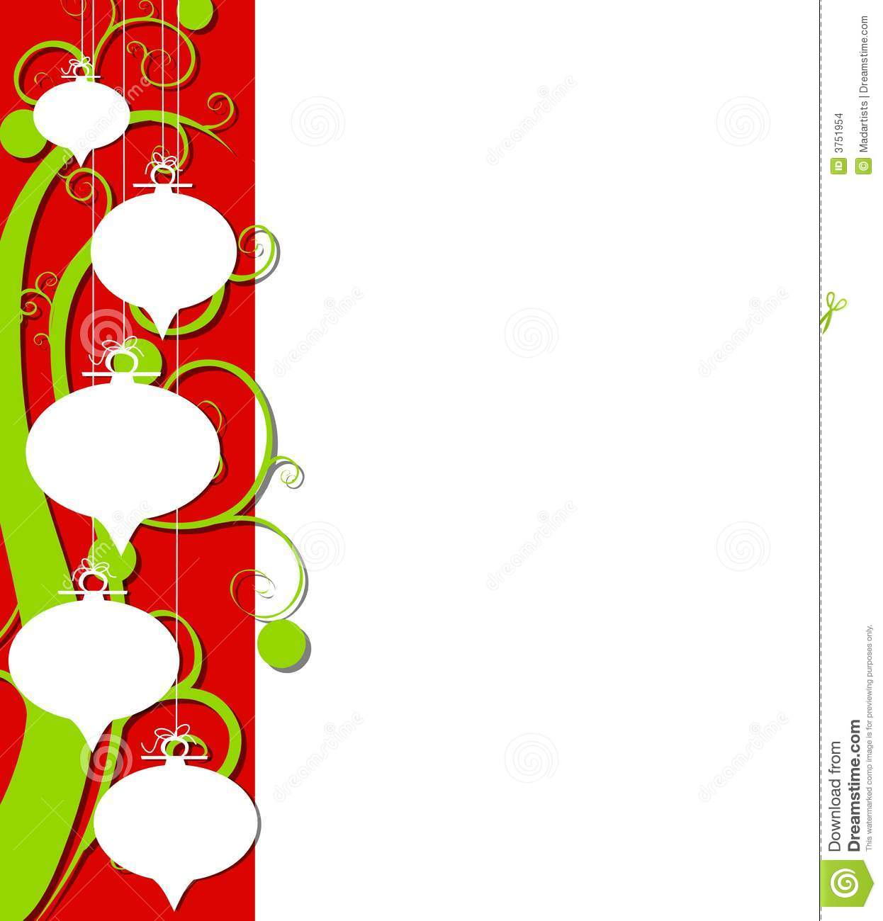 clip art royalty free library Clip art for word. Christmas borders free clipart