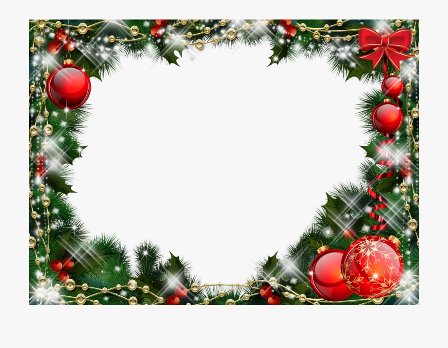 graphic royalty free stock Border frame graphic freeuse. Christmas borders free clipart
