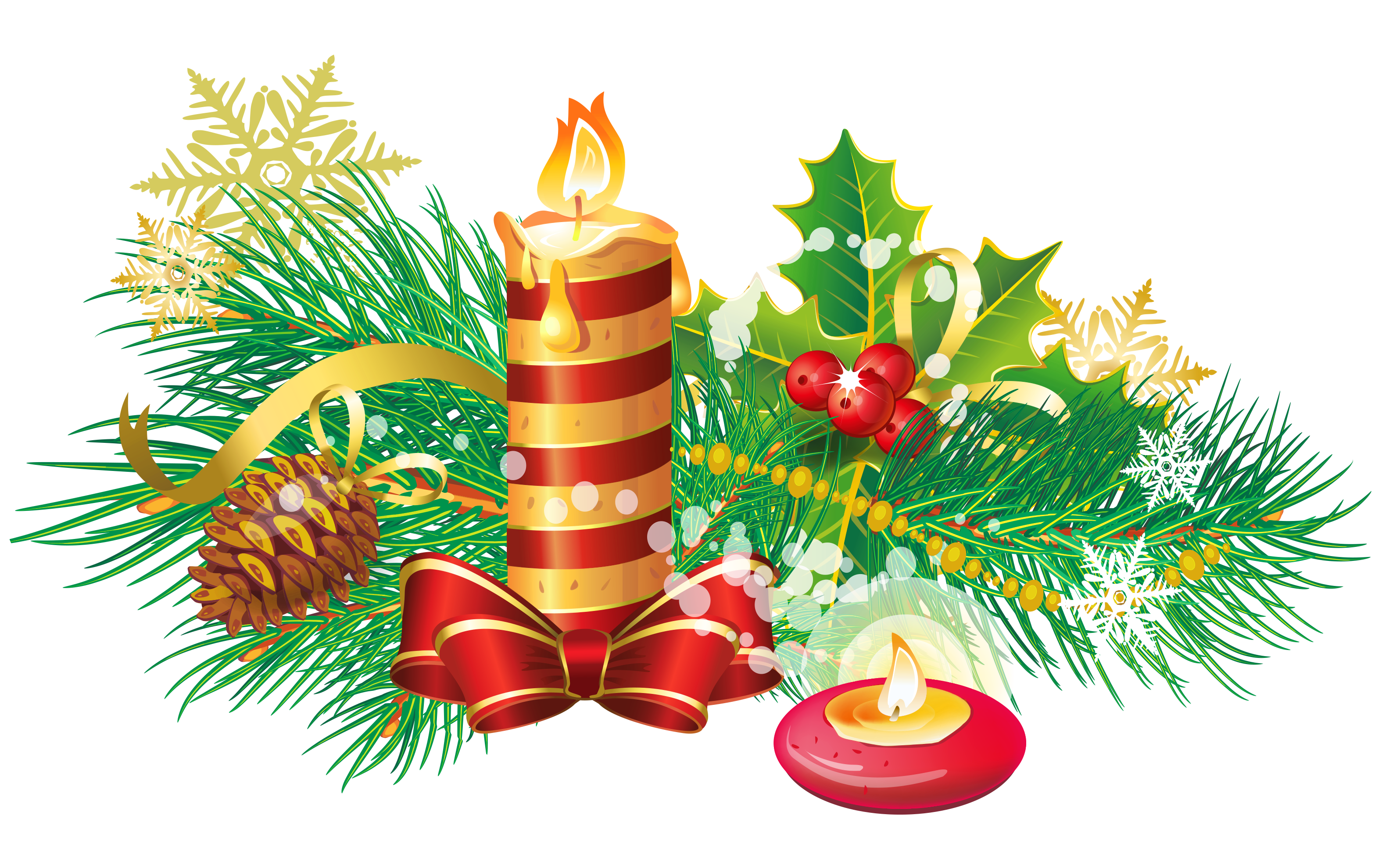 image black and white Transparent png gallery yopriceville. Christmas candle clipart.