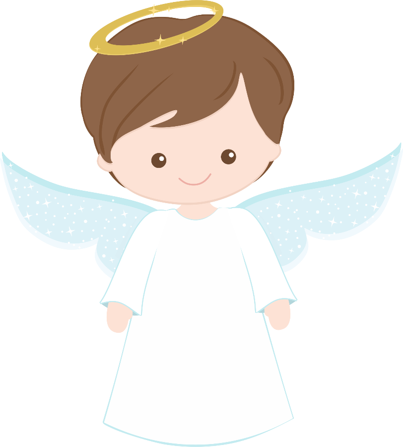 clip royalty free christmas clipart angels #71240649