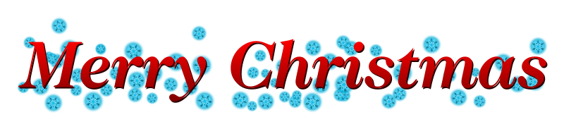 download Free clip art banners. Christmas clipart banner.