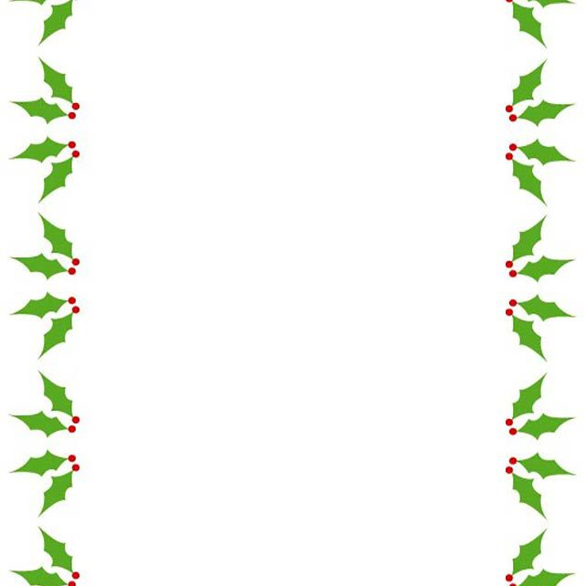 clip art freeuse stock Christmas borders clipart. The best free and.