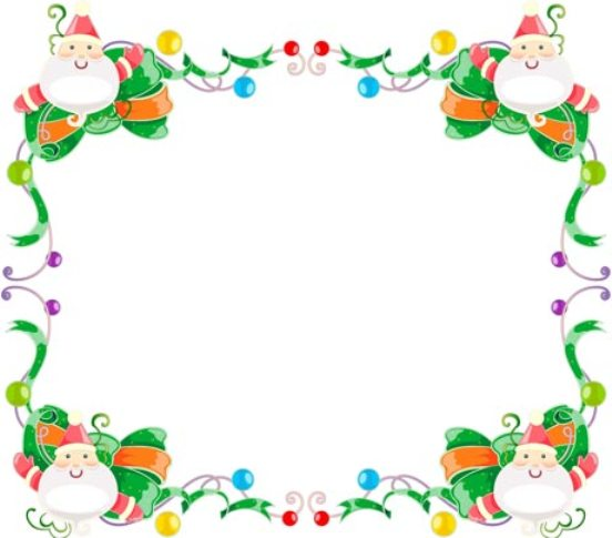 clip art transparent stock Free cliparts border download. Christmas clipart borders