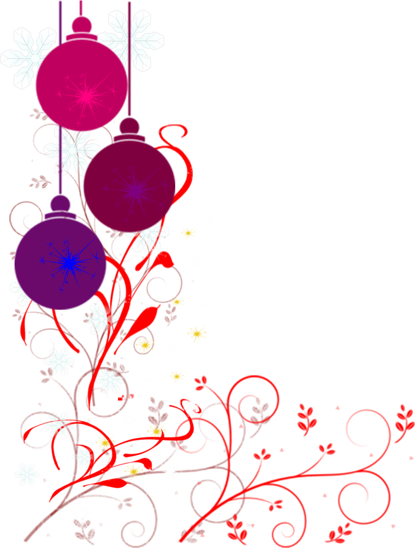 graphic royalty free library Christmas clipart borders free. Online at getdrawings com
