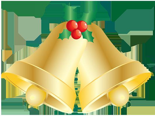 clip stock Free clip art bells. Christmas clipart corner borders