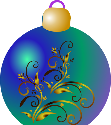 black and white library Ornaments Christmas Clipart at GetDrawings