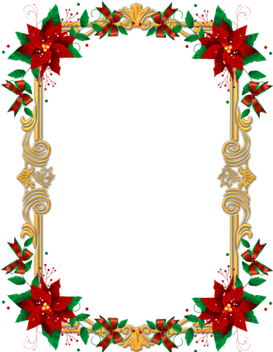 clip free download  cristmas. Christmas clipart page borders