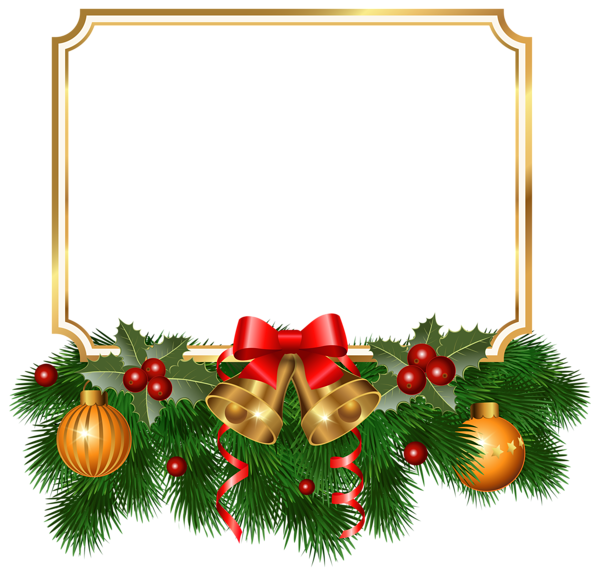 clip art library library Images of border png. Christmas corner borders clipart