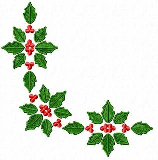 png royalty free library Christmas corner borders clipart. Clip art border free