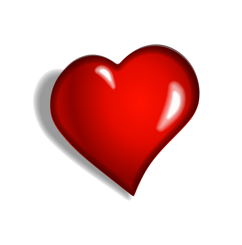 svg stock Small Heart Clipart at GetDrawings