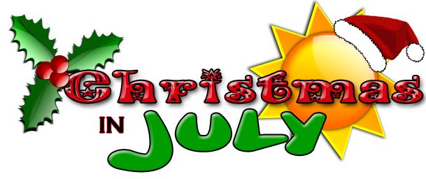 picture free library Christmas In July