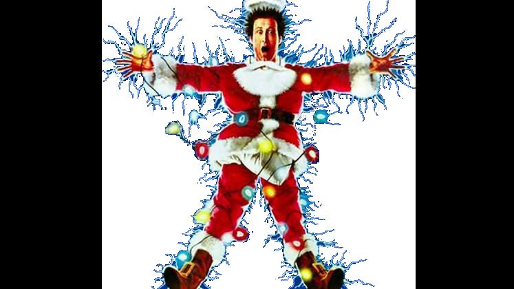 image freeuse download Christmas Movie Night